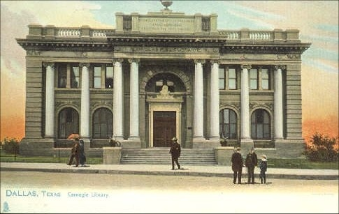 CarnegieLibrary
